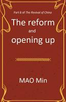 Reform and Opening Up PDF