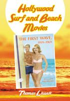 Hollywood Surf and Beach Movies PDF
