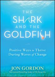 The Shark And The Goldfish Book PDF