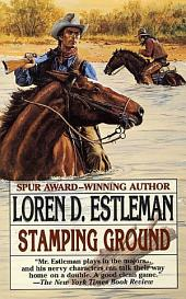 Stamping Ground: A Page Murdock Novel