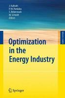 Optimization in the Energy Industry PDF
