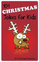101 Christmas Jokes for Kids
