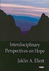 Interdisciplinary Perspectives on Hope Book