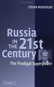 Russia in the 21st Century PDF