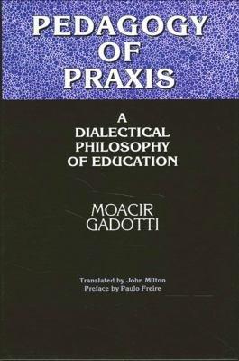 Pedagogy of Praxis PDF