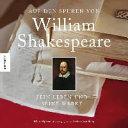 Auf den Spuren von William Shakespeare PDF
