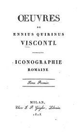 Iconographie romaine
