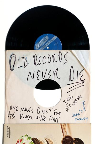Download Old Records Never Die Book