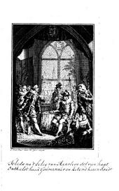 De belegering van Haerlem: treurspel