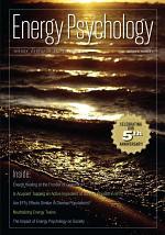Energy Psychology Journal, 5.2