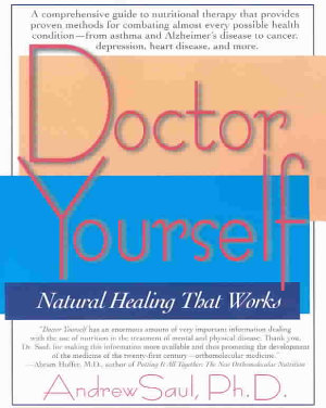 Doctor Yourself PDF