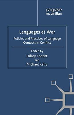 Languages at War PDF
