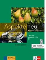 Aspekte neu C1  Lehr  und Arbeitsbuch PDF
