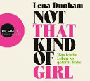 Not That Kind of Girl PDF