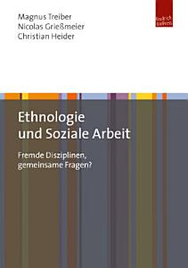 Ethnologie und Soziale Arbeit PDF