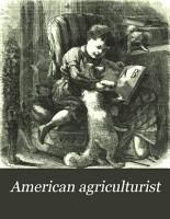American Agriculturist PDF