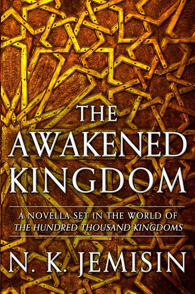 Download The Awakened Kingdom Book