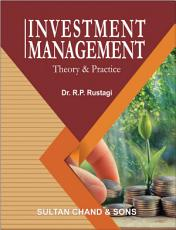 Investment Management Theory and Practice PDF