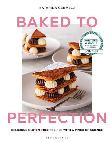 Download Baked to Perfection Book