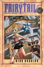 Fairy Tail: Volume 2