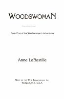 Woodswoman IIII PDF