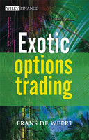 Exotic Options Trading PDF