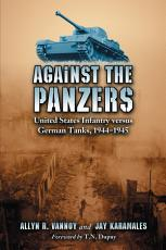 Against the Panzers PDF