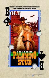 Palomino Stud
