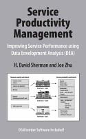 Service Productivity Management PDF