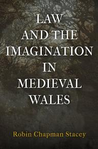 Law and the Imagination in Medieval Wales PDF