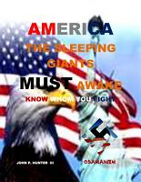 AMERICA The Sleeping Giants MUST Awake PDF