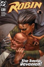 Robin (1993-) #120