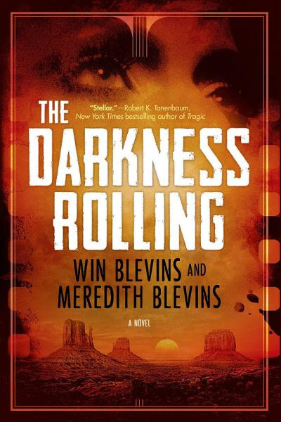 Download The Darkness Rolling Book