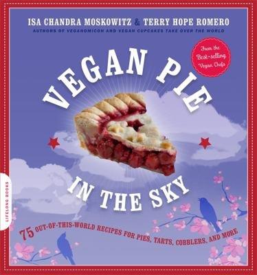Download Vegan Pie in the Sky Book