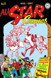 All-Star Comics (1940-) #30