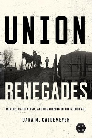 Union Renegades PDF