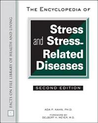 The Encyclopedia of Stress and Stress Related Diseases  Second Edition PDF