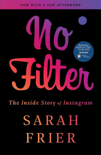 Download No Filter Book