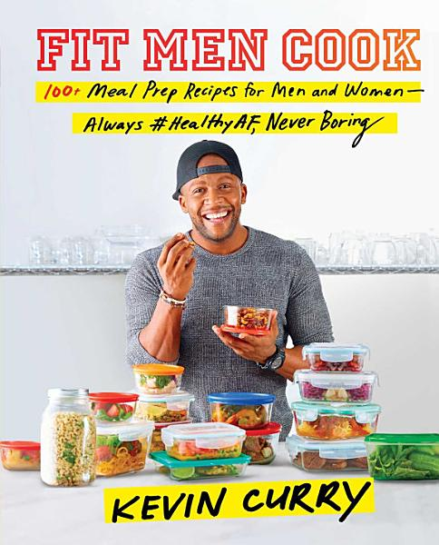 Download Fit Men Cook Book