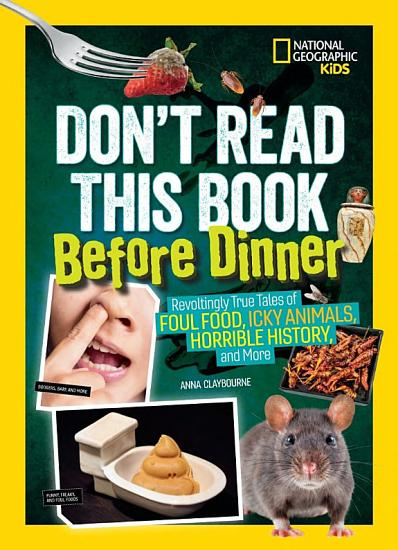 Don t Read This Book Before Dinner PDF