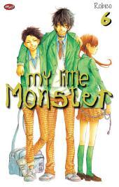 My Little Monster #6