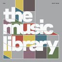 The Music Library Book