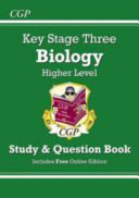 KS3 Biology Study   Question Book   Higher