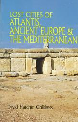 Lost Cities Of Atlantis Ancient Europe The Mediterranean Book PDF