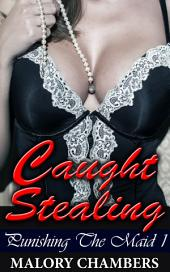 "Caught Stealing: Book 1 of ""Punishing The Maid"""