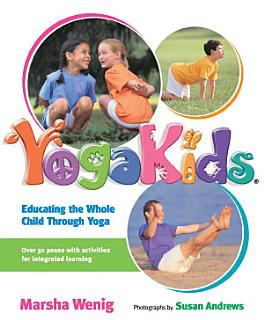 YogaKids Book