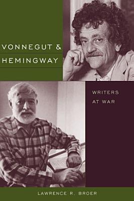 Vonnegut and Hemingway