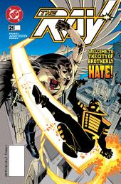 The Ray (1994-) #21