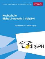 Hochschule digital innovativ  digiPH PDF