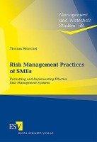 Risk Management Practices of SMEs PDF